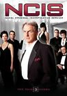 NCIS Complete Third Season 0097361226743 With David McCallum DVD Region 1