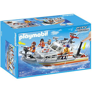 Playmobil-5540-Barco-de-Rescate-Guarda-Costa-City-Action