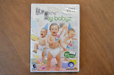 Imagine: Party Babyz (Nintendo Wii, 2008) - BRAND NEW SEALED!!