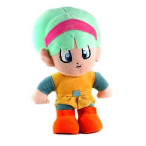 PELUCHE-Bulma-DRAGON-BALL-Z-30-CM