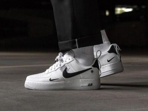 Air Force 1'07 Aj7747 Weiß 45 Stocknike Eu 36 Utility Sportschuhe Sneaker Lv8 qUMGpSVz