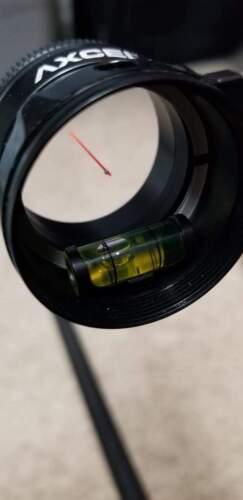 Ultraview 2 Housing Archery Scope Lens Optix 300