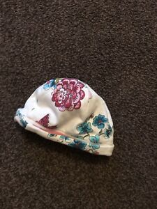 Girls-Hat-By-Joules-Aged-6-12-Months