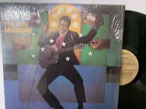 Elvis Presley – The Sun Sessions LP 1976 RCA Victor – APM1-1675 EX/EX