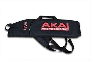 Akai-Professionnel-Ewi-Etui-Souple-OB-RTR-006-Ewi-EWI5000-EWI4000SW-Ewi-USB-Neuf