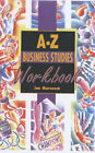 A-Z Business Studies: Workbook by Ian Marcouse (Paperback, 2002)