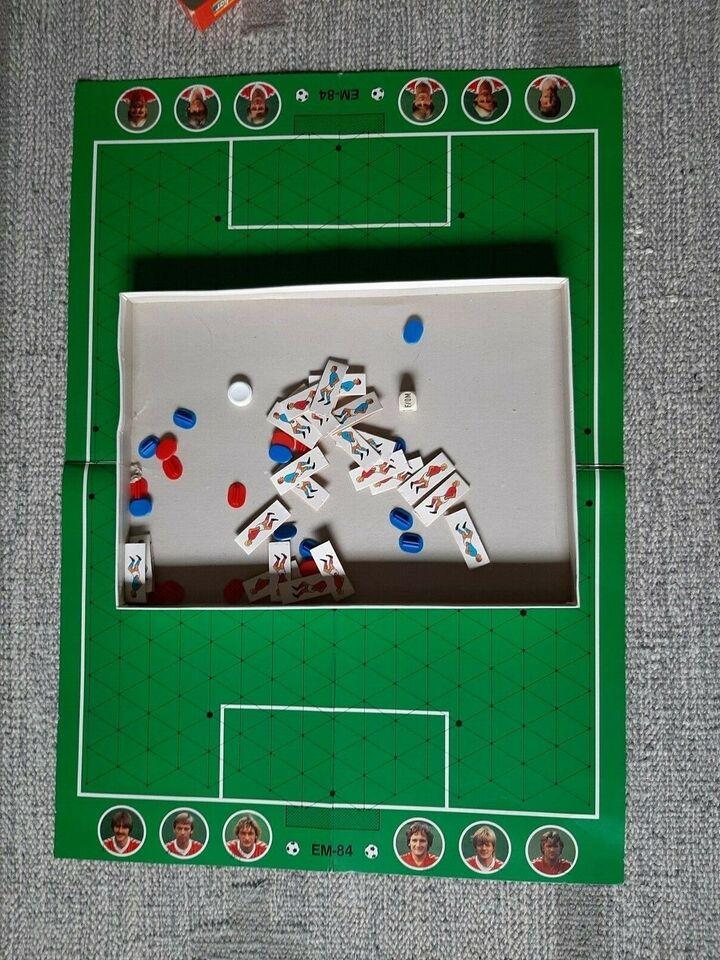 Fodboldspil, Familiespil, brætspil
