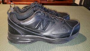 New Balance MX623AB3 Black Exercise