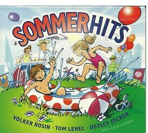 Nena Detlev Jöcker Rosin Die Lollipops Baadingoo SommerhitsVolker 6Yfb7yvg