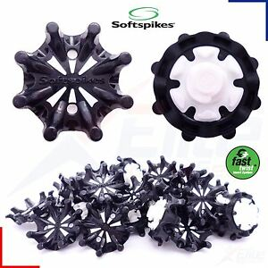 c83acee7b34 Image is loading Pulsar-Softspikes-Replacement-Golf-Shoe-Spikes-Studs-Cleats -