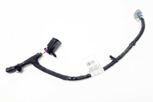 speed sensor wire harness driver side front lh 2010
