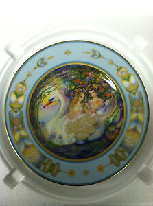 Villeroy-amp-Boch-Dreams-of-Katharina-PROMISE-OF-LOVE-with-box-and-certificate-NEW
