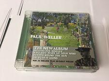 Paul Weller - 22 Dreams (2008) CD