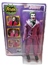 DC Comics THE JOKER Classic TV 8 Inch Batman Series 1 ACTION FIGURE