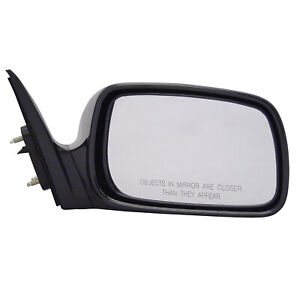 2007-2011 Toyota Camry LE Passenger Side Powered Mirror
