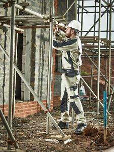 Kleidung Dickies Gdt Wd4901 Bundhose Arbeitshose Berufshose Malerhose Bauhose Sommerhose