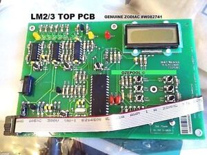 Zodiac-LM2-amp-3-PCB-W082741-Standard-Free-Post-in-OZ