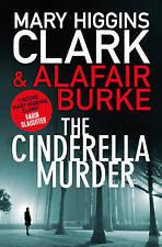 The Cinderella Murder by Mary Higgins Clark, Alafair Burke (Paperback) New Book