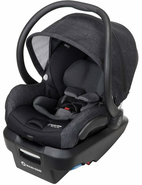 Maxi Cosi Mico Max Plus Air Protect Infant Baby Car Seat W Base