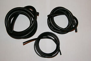 new-RUBBER-HOSE-LINE-for-Yamaha-6mm-ID-5MM-ID-3MM-ID-rubber-fuel-line
