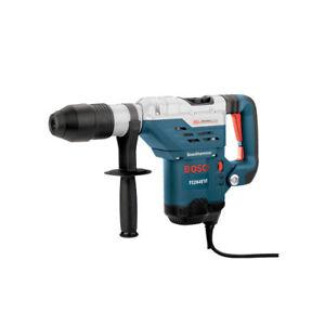 Bosch-11264EVSRT-1-5-8-034-13A-SDS-max-Keyless-Rotary-Hammer-Certified-Refurbished