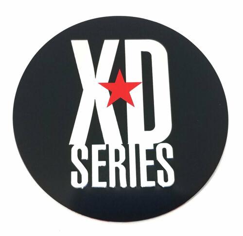 "4x KMC 3 1//16/"" 78mm OD Black Wheel Center Hub Cap XD Series Logos//Stickers"