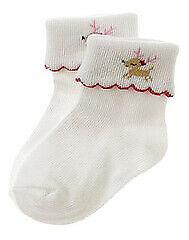 NWT Gymboree Baby Girls Socks 0 mos through 3 yrs