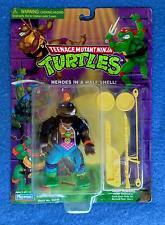 PUNKER DON DONATELLO TEENAGE MUTANT NINJA TURTLES PLAYMATES FIGURE TMNT 1999