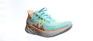 New-Balance-Womens-W1080m10-Bali-Blue-Ginger-Pink-Running-Shoes-Size-7-1411046