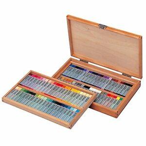Cray-Pas-Specialista-Alta-Qualita-Artista-Olio-Pastelli-Quadrato-Bastone-88-Pz