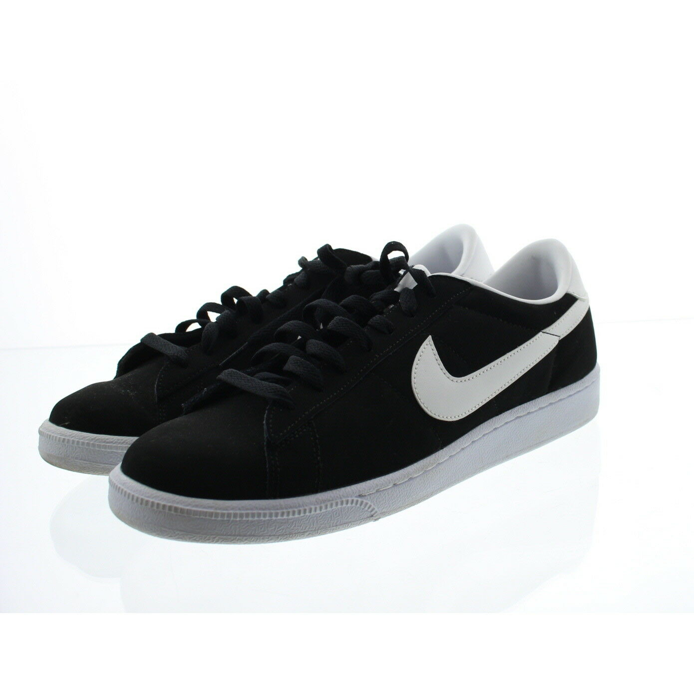Nike 312495 Mens Tennis Classic Leather Fashion Low Top Shoes Sneakers Comfortable and good-looking