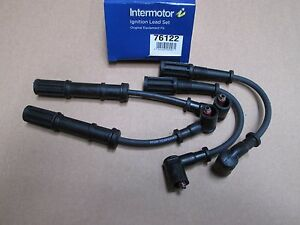Intermotor 76272 Ignition Lead