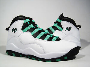 buy popular cfc48 be3d4 Image is loading BRAND-NEW-AIR-JORDAN-RETRO-10-GS-GG-