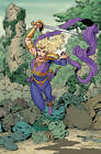 Sword of Sorcery Volume 1: Amethyst (The New 52) by Christy Marx (Paperback, 2013)