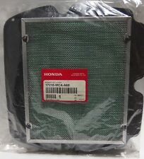 GENUINE HONDA SUPER BLACKBIRD STANDARD MOTORCYCLE AIR FILTER 17210-MAT-E01