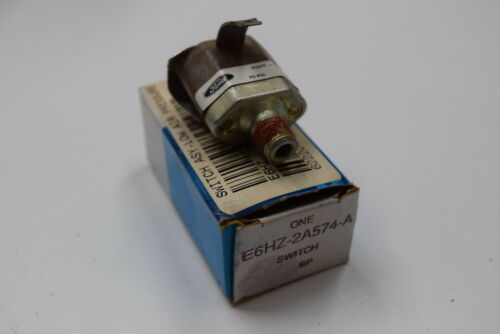 Ford OEM Brake Low Air Pressure Switch NOS E6HZ-2A574-A 1986-1989 CF600//700