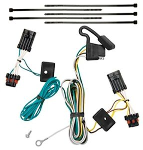 Trailer-Tow-Harness-Hitch-Wiring-For-2005-2006-2007-2008-2009-Buick-LaCrosse