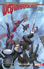 Web Warriors of the Spider-Verse Vol. 1 - Electroverse: Vol. 1 by Michael Costa (Paperback, 2016)