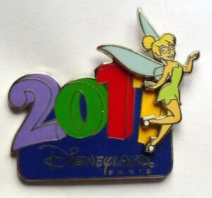 Disney-Pin-Badge-WDW-2011-Tinker-Bell