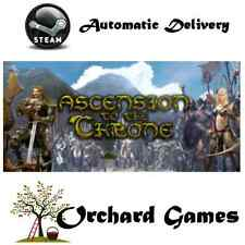Ascension to the Throne : PC :(Digital download Steam) Instant Auto Delivery