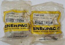 Enerpac Cff250 Amp Cmf250 Cejn Female Amp Male Coupler 115 1422 Amp 115 6402 Set