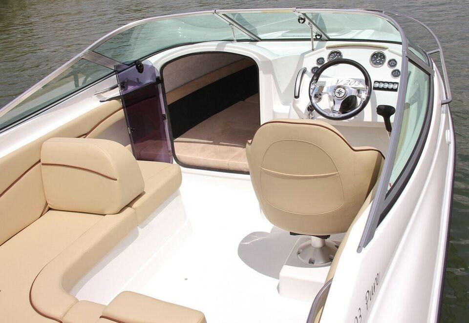 Viper 203 Pure, Motorbåd, årg. 2019