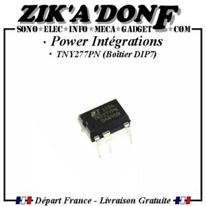 TNY277PN-POWER-INTEGRATIONS-Expedie-depuis-la-France