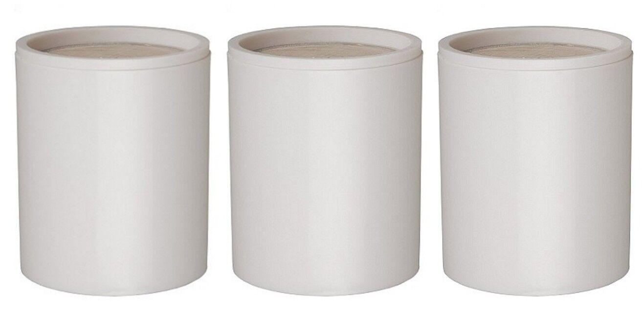 Propur Promax douche cartouche filtrante de remplacement (3 cartouches)