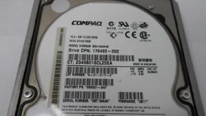 Seagate-Compaq-18-4Gb-SCSI-80-Pin-10-Rpm-3-5in-HDD-9N9001-043