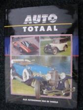Auto Totaal, De Evolutie van de Auto (WAL-ZÜS) (Nederlands)