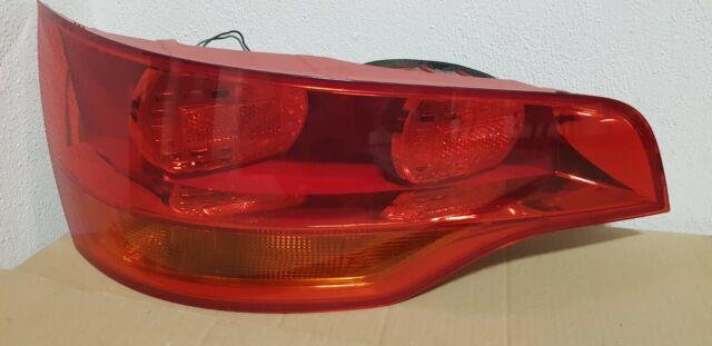 AUDI Q7 2006-2009 Tail Light Rear lamp RIGHT RH 2007 2008