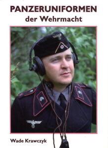 Panzeruniformen-der-Wehrmacht-Wade-Krawczyk