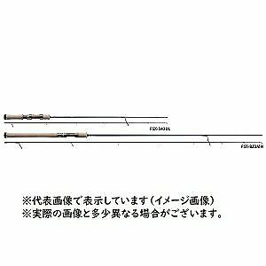 From Japan Major Craft Fine Tail FSX-622L Spinning//2 Piece