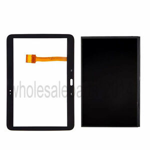 Digitizer-Touch-Lcd-Display-For-Galaxy-Tab-3-10-1-P5200-P5210-Black